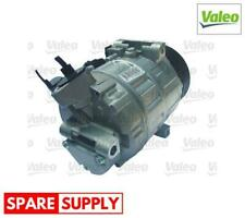 COMPRESSOR, AIR CONDITIONING FOR RENAULT VALEO 813145