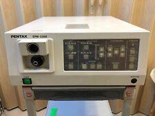 Pentax Epm 3300 Video Processor For Endoscopy