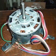 Nos Delta Air Cleaner Squirrel type Blower Fan Motor p/n 410091310003 Ge 1/5 hp