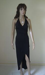 LIPSY Cocktail Dress. Stunning. Clingy. Party or Evening. Perfect. SIZE S/M