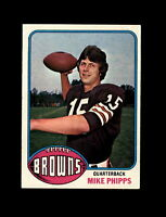 1976 Topps Football #346 Mike Phipps (Browns) NM+  #AAB123