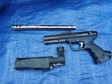 Tippmann Pro-lite Paintball Gun marker vintage pump untested from estate