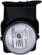 Dorman 1570927 Passenger Side Fog Light Assembly for Select GMC Models