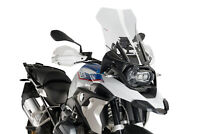 PUIG SCREEN TOURING BMW R1250 GS 18 CLEAR