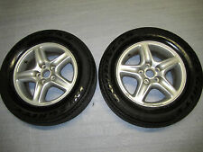 LEXUS 2000 RX 300 RIMS & TIRES SET OF TWO