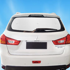 Fit For Mitsubishi Outlander Sport 2011-2018 Rear Windshield Privacy Sunshade