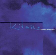 FREE US SHIP. on ANY 2 CDs! NEW CD Kitaro: An Ancient Journey