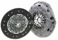 NATIONWIDE 2 PART CLUTCH KIT FOR VW GOLF ESTATE 1.6 TDI 4MOTION