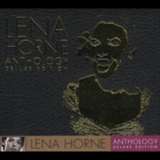 Lena Horne - Anthology [New CD] Deluxe Edition