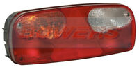 ASPOCK ECOPOINT 1 REAR LEFT HAND LED COMBINATION TAIL LIGHT LAMP LORRY TRAILER