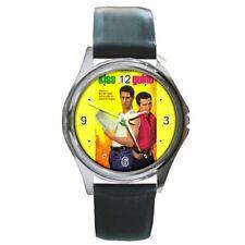 Kiss Me Guido WATCH / wristwatch