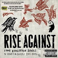 Long Forgotten Songs: B-Sides & Covers 2000-2013 [Best Buy Exclusive] by Rise Ag