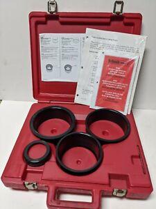 Rotunda Ford 4R70W Transmission Tool Kit TKit-2000R-FLM