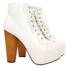 Buffalo Stiefel mit Absatz Größer als 8 cm für Damen