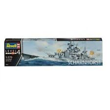 Scharnhorst 1:570 Revell Model Kit