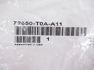 Genuine OEM Honda Acura 72650-T0A-A11 Driver Rear Door Power Lock Latch Assy