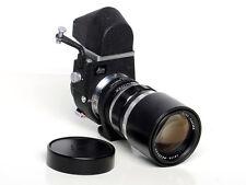 Leica Visoflex III Set mit Telyt 200 und #16466