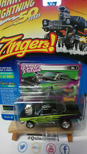 Johnny Lightning Street Freaks Zingers 1962 Chevy Bel Air    (N41)