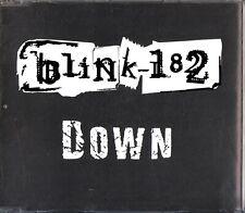 Blink-182 – Down 3:14 PROMO ONLY 1 Track CD Single (2004) BLINKCDP3