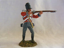 King & Country retired - NA128 - Infanterie anglaise premier empire - 1