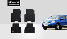 ToughPRO Heavy Duty Custom Fit Floor Mats For 2014-2015 Nissan Rogue Select