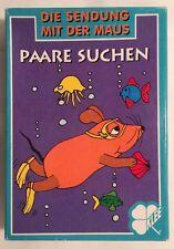 Die Sendung Mit Der Maus Paare Suchen by Klee in German Language