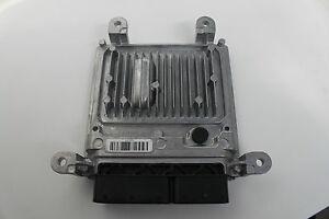 Motorsteuergerät ECU MB C200 E200 CDI 28408654 A6519007500 im AUSTAUSCH