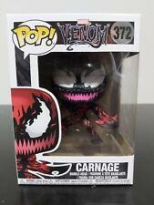 Marvel Funko Pop - Carnage - Venom - No. 372