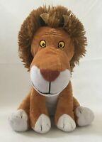 Kohls Cares Tenggren Tawny Scrawny Lion Plush Stuffed Animal 10in Soft Toy