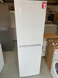 BEKO CXFG3691W 50/50 Fridge Freezer - White - CHECK PHOTOS - CHEAP TO CLEAR