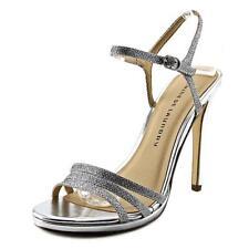 Sandalias y chanclas de mujer Laundry color principal plata