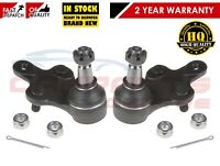 FOR STARLET GLANZA EP91 EP82 1.3 TURBO FRONT LOWER ARMS BOTTOM BALL JOINTS