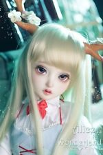 Alice99 open-eye version Ringdoll 1/3 girl doll BJD super dollfie size