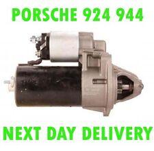 PORSCHE 924 944 2.0 2.5 2.7 1978 1979 1980 1981 1982 > 1991 RMFD STARTER MOTOR