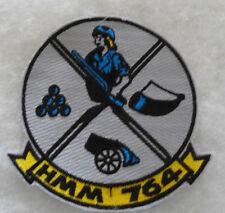 """HMM 764"" USMC HELO SIGNAL 5"" DIAMETER CUT EDGE"
