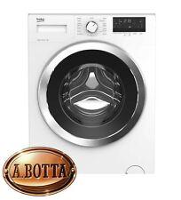 Lavatrice Slim Profondità 35 cm BEKO WRYS51022C Bianco 5 Kg 1000 Giri Classe A++