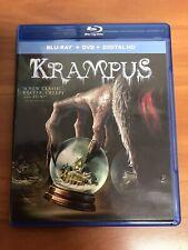 Krampus (Blu-ray Disc, 2016)