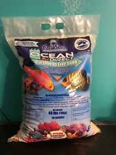 Caribsea Ocean Direct 40 Lbs Live Sand Aquarium Saltwater Substrate