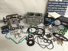 Sportsman 800 800 83mm Big Bore Cylinder Webcam EPI Hotrods Motor Rebuild Kit