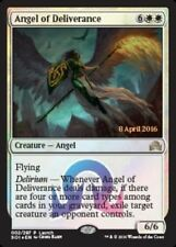 Angel of Deliverance Launch Promo Foil NM-