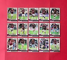 Panini adrenalyn liga premier 19//20 West Ham Base//Equipo Mate Tarjetas