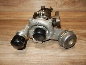 Left Turbo For Ford Explorer Flex Taurus Lincoln MKS MKT 3.5 EcoBoost AA5E-9G438