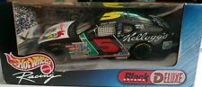 Terry Labonte #5 Kelloggs Black Chrome Deluxe Limited Edition 1/24