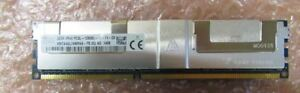 SK Hynix 32GB DDR3 PC3L-12800L 1600MHz ECC 4Rx4 HMT84GL7AMR4A-PB Server Memory