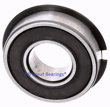 6205-2RS-NR seals bearing W/ Snap Ring ball bearings 6205-2RS NR