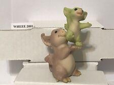 """""""Wheeee.� Pocket Dragons Real Musgrave Collectibles No Box"""