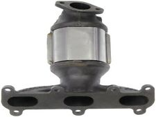 For 2005-2006 Hyundai Santa Fe Manifold with Integrated Cat Converter Left 2006
