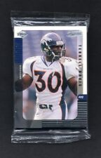1999 Collector's Edge Supreme Previews Complete Sealed 10-card Set