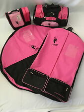 AMDance Designs Bright Pink Classical Ballet Dancers Package