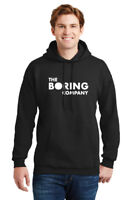 The Boring Company Shirt - Elon Musk - Tesla - Space X - Technology Enthusiast